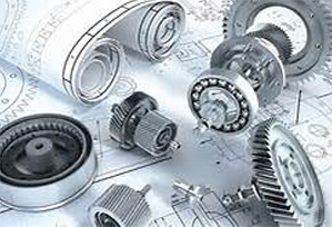 Engineering support for custom gearboxes