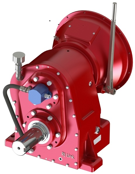 Speed reducer ideal for centrifugal pumps