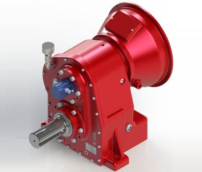 Speed Reducers – RJ Link International, Inc