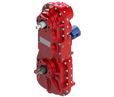 Specialty Gearbox
