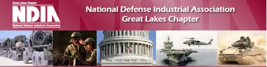 NDIA Great Lakes Meeting