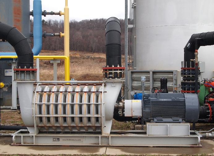 D257 Transfer Case Speed Increaser Centrifugal Pump