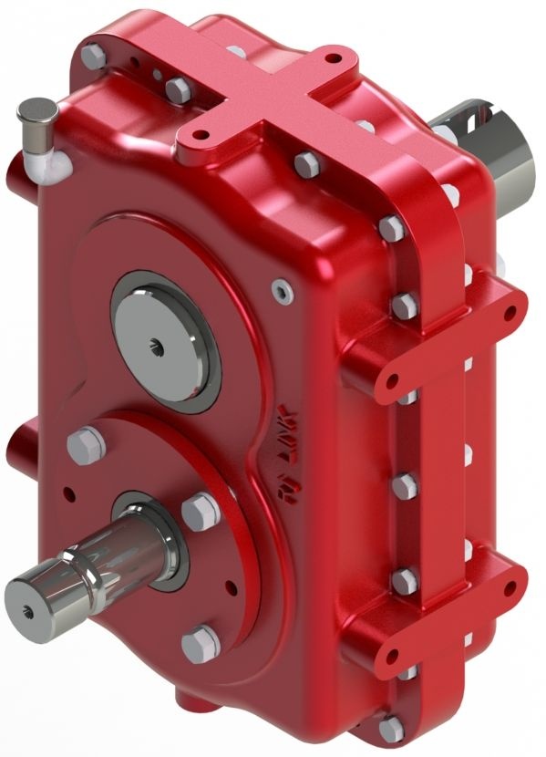PTO Gearbox Agriculture