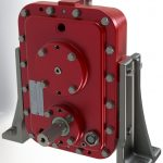 Versatile high speed gearbox