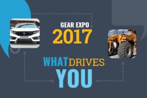 2017 Gear Expo
