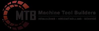 Machine Tool Builders