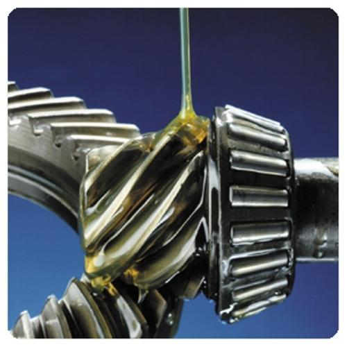 Gearbox Lubricant Considerations