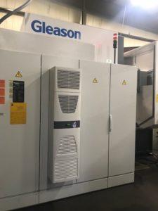 Gleason P600/800 Hobbing Machine