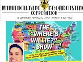 Manufacturing's Talk Radio