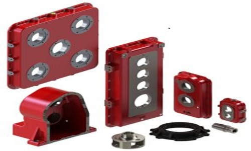 Gearbox Housings & Components