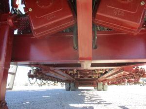 Gearbox on Oilfield Equipment