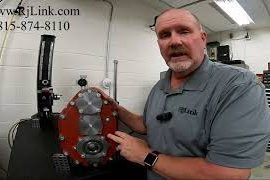 Double Reduction Parallel Gearbox