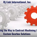 Custom Gearbox Solutions