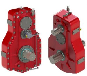 Gearboxes for Test Stands